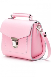 Zatchels Pastel Sugarcube Bag - Product Mini Image