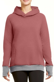 FIG Clothing Zem Sweater - Product Mini Image