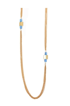 Stephanie Kantis Zen Fusion Necklace - Alternate List Image