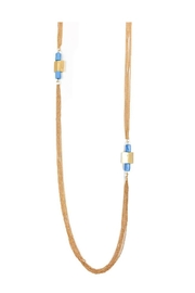 Stephanie Kantis Zen Fusion Necklace - Front cropped