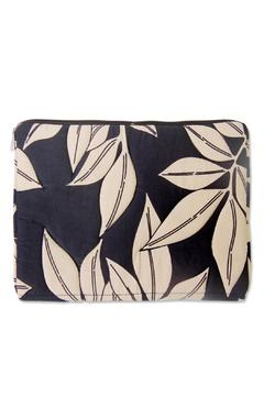 Zen Zen Garden Home  Tablet Case Leaf - Alternate List Image