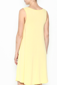 Zenana Outfitters A Line Dress - Alternate List Image