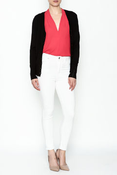 Shoptiques Product: Light Weight Cardigan