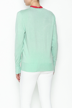 Zenana Outfitters Light Weight Cardigan - Alternate List Image