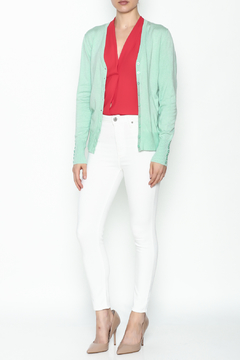 Zenana Outfitters Light Weight Cardigan - Product List Image