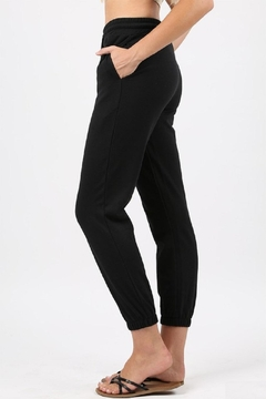 Shoptiques Product: Light-Weight Joggers