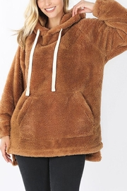 Zenana Outfitters Soft Cozy Hoody - Product Mini Image