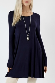 Zenna Shifted - Front cropped