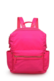 Urban Expressions Zenon Back Pack - Product Mini Image