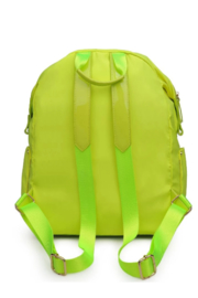 Urban Expressions Zenon Back Pack - Side cropped