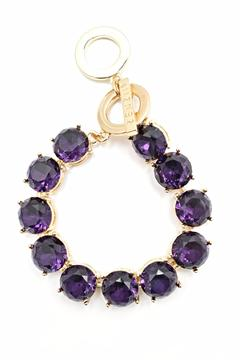 Shoptiques Product: Crystal Royale Bracelet