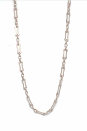 Zenzii Long Links Necklace - Product Mini Image