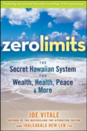 New Leaf Distributing Zero Limits Book - Front cropped