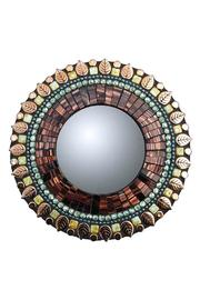 ZETAMARI MOSAIC ARTWORKS Mosaic Mirror - Product Mini Image