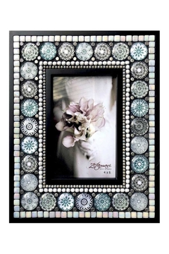 Shoptiques Product: Mosaic Picture Frame