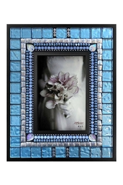 ZETAMARI MOSAIC ARTWORKS Mosaic Picture Frame - Product Mini Image