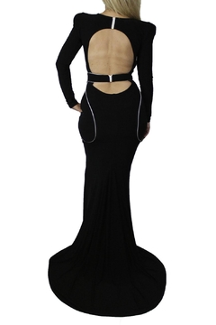 Zhivago Dress Black - Alternate List Image