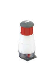 Zyliss Zick-Zick2 Food Chopper - Product Mini Image