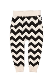 Rock Your Baby Zig Zag Trousers - Front cropped