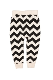 Rock Your Baby Zig Zag Trousers - Front full body