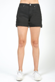 Articles of Society Ziggy Hi Rise Shorts - Front cropped
