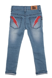 Rock Your Baby Ziggy Jeans - Front full body