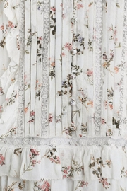 Zimmermann Floral Pintuck Mini - Other