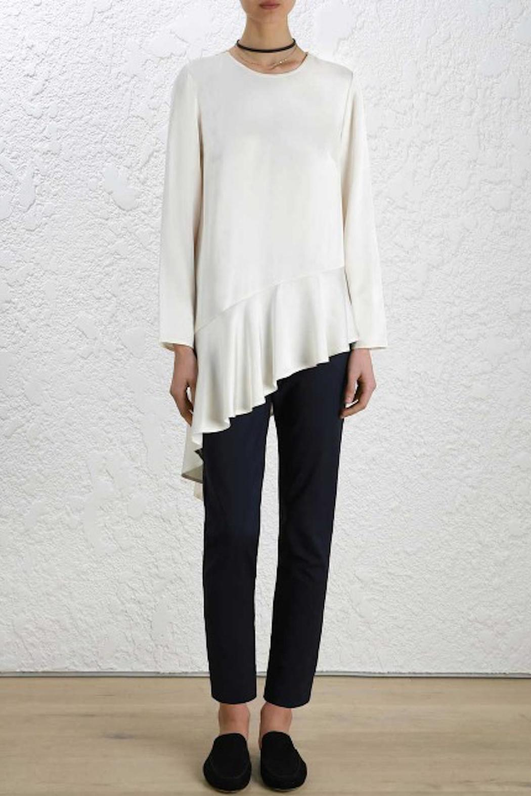 0db5449d9db2 Zimmermann Lavish Asymmetric Top from New South Wales by Cupid ...