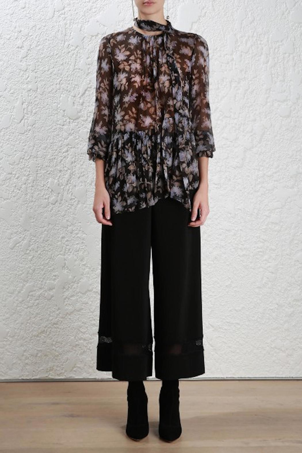 2c21038fc2 Zimmermann Stranded Tier Blouse from New South Wales by Cupid & Beau ...