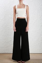 Zimmermann Wide Leg Pant - Product Mini Image