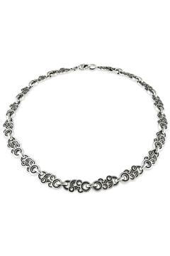 Shoptiques Product: Silver Link Necklace