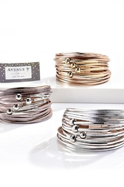 Gift Craft Zinc Alloy Bracelet - Product Mini Image