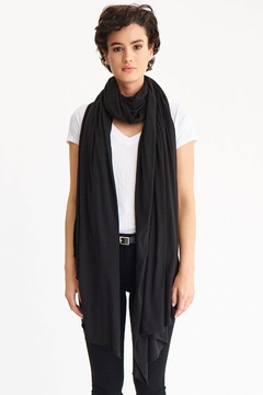 LA Made Zingo Oversized Scarf - Alternate List Image