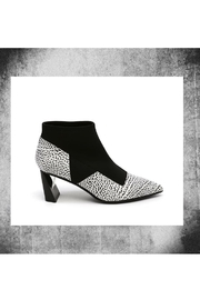 United Nude ZINK Vita Bootie - Front cropped