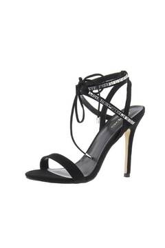 BEBE Zinnia Heeled Sandal - Alternate List Image
