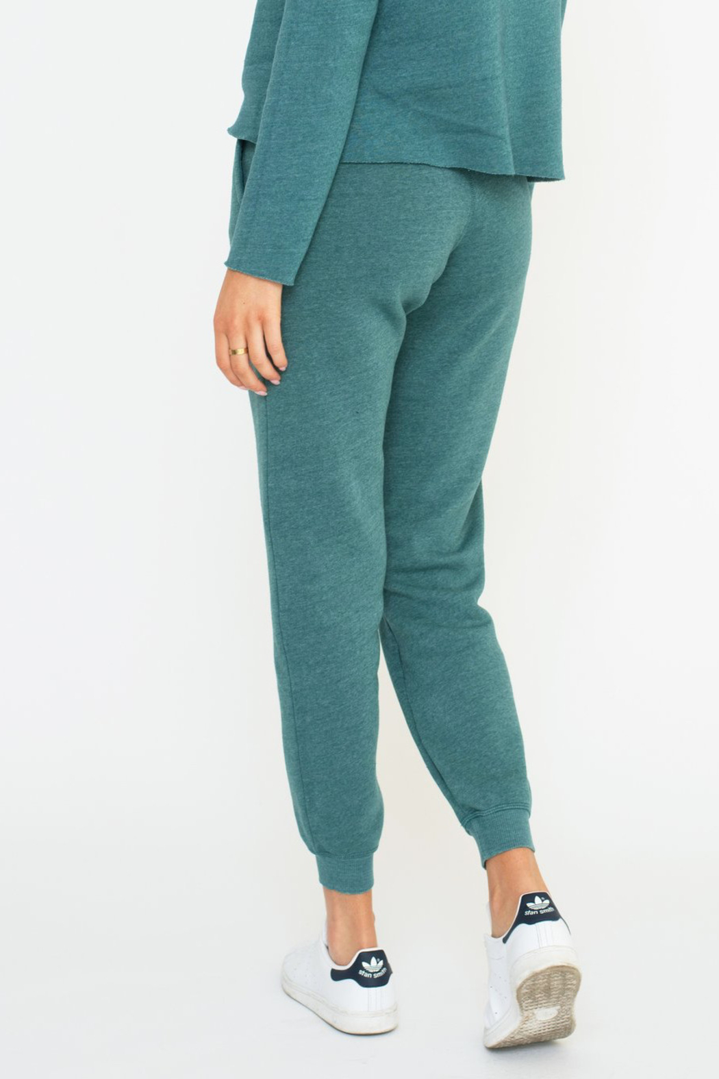 Sol Angeles Zion Jogger - Glade - Front Full Image