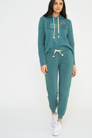 Sol Angeles Zion Jogger - Glade - Front cropped