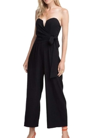 ASTR Zion Jumpsuit - Product Mini Image