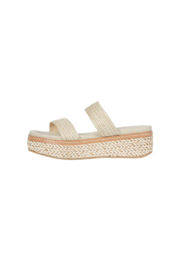 Chinese Laundry Zion Platform Sandal - Front cropped