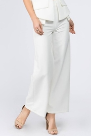 Ontwelfth Zip Pocket Trouser - Front cropped