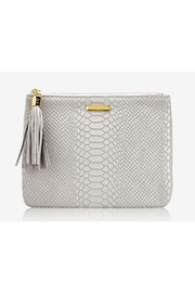 Gigi New York Zip Pouch Snake - Product Mini Image