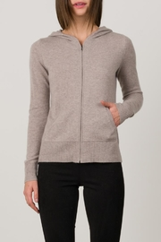Margaret O'Leary Zip Up Hoodie - Product Mini Image