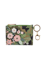 Karma Zipper ID Case - Product Mini Image