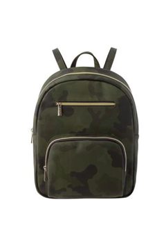 Shoptiques Product: Zippered Backpack