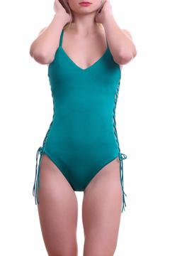 Shoptiques Product: Ginger One-Piece