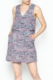 Zoa Digital Print Dress - Product Mini Image