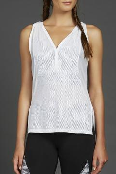 Shoptiques Product: Maines White Tank