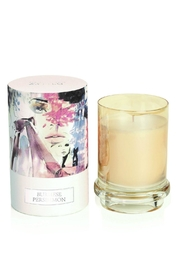 Zodax Burmese Persimmon Candle - Product Mini Image