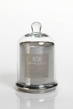 Zodax Snowberry Candle - Alternate List Image