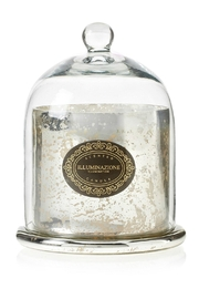 Zodax Vanilla Orchid Candle - Product Mini Image